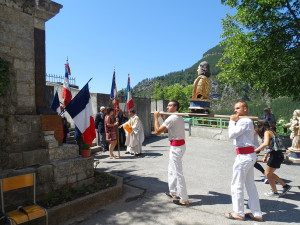 Saint Célestin